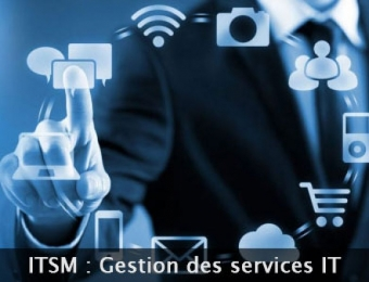 ITSM : Gestion des services IT