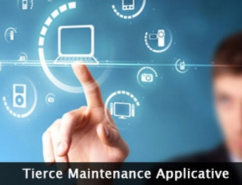 Tierce Maintenance Applicative